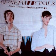Generationals, State Dogs: Singles 2017-18 (CD)
