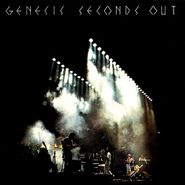 Genesis, Seconds Out [Import] (CD)