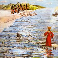 Genesis, Foxtrot (CD)