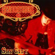 Genitorturers, Sin City (CD)