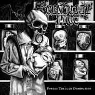 Genocide Pact, Forged Through Domination (CD)