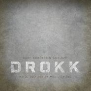 Geoff Barrow, Drokk - Music Inspired By Mega-City One (CD)
