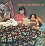 Geoff Muldaur, Pottery Pie (CD)