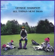 George Harrison, All Things Must Pass [30th Anniversary Edition] (CD)