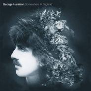 George Harrison, Somewhere In England (CD)