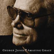 George Jones, Amazing Grace (CD)