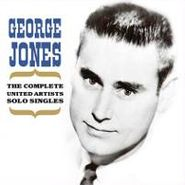George Jones, The Complete United Artists Solo Singles (CD)
