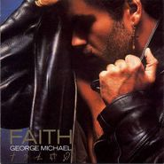 George Michael, Faith (CD)