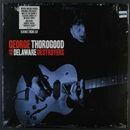 George Thorogood & The Destroyers, George Thorogood and The Delaware Destroyers [Record Store Day Blue Vinyl] (LP)
