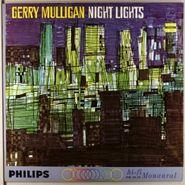 Gerry Mulligan, Night Lights (LP)