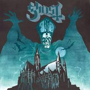 Ghost, Opus Eponymous (LP)