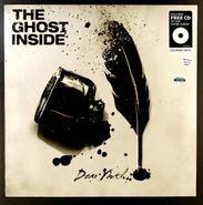 The Ghost Inside, Dear Youth [White with Black Splatter Vinyl] (LP)