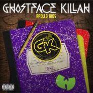 Ghostface Killah, Apollo Kids (CD)