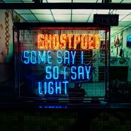 Ghostpoet, Some Say I So I Say Light (CD)
