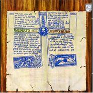 Gilberto Gil, Gilberto Gil (Cérebro Eletrônico) (CD)