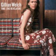 Gillian Welch, Time (The Revelator) (CD)