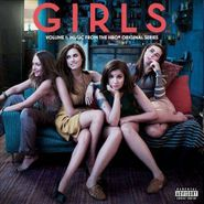 Various Artists, Girls: Music From The HBO Original Series Vol. 1 [OST] (CD)
