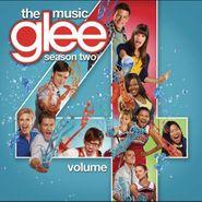Glee Cast, Glee: The Music, Vol. 4 (CD)