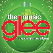 Glee Cast, Glee: The Music, The Christmas Album (CD)