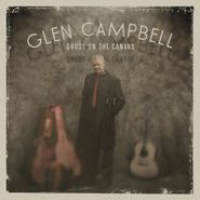 Glen Campbell, Ghost On The Canvas (CD)