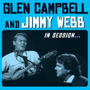 Glen Campbell, In Session (CD)