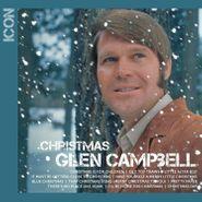 Glen Campbell, Icon Christmas (CD)