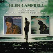 Glen Campbell, Wichita Lineman / Galveston: Where's the Playground Susie? [Import] (CD)