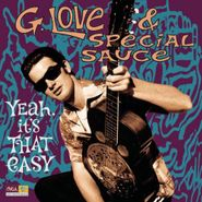 G. Love & Special Sauce, Yeah, It's That Easy (CD)