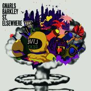 Gnarls Barkley, St. Elsewhere (CD)