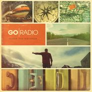Go Radio, Close The Distance (CD)