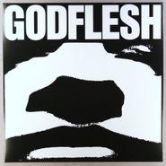 Godflesh, Godflesh [Clear With White Marbling] (LP)