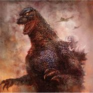 Akira Ifukube, Godzilla: The Japanese Original (LP)