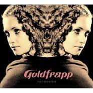 Goldfrapp, Felt Mountain (CD)