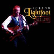 Gordon Lightfoot, All Live (CD)