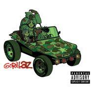 Gorillaz, Gorillaz (LP)