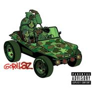 Gorillaz, Gorillaz (CD)