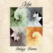 Gotye, Making Mirrors (CD)