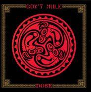 Gov't Mule, Dose (CD)