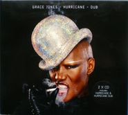 Grace Jones, Hurricane / Hurricane Dub (CD)