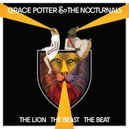 Grace Potter & The Nocturnals, The Lion the Beast the Beat (CD)