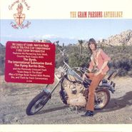 Gram Parsons, Sacred Hearts & Fallen Angels: The Gram Parsons Anthology (CD)