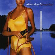 Grand Funk Railroad, What's Funk? (CD)