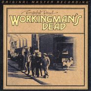 Grateful Dead, Workingman's Dead [SACD] (CD)