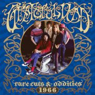 Grateful Dead, Rare Cuts And Oddities 1966 [180 Gram Vinyl] [Record Store Day] (LP)