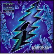 Grateful Dead, Dick's Picks 23: 9/17/72 Baltimore, MD (CD)