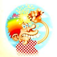 Grateful Dead, Europe '72 [2011 180 Gram Vinyl] (LP)