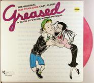 Less Than Jake, Greased [Pink Vinyl] (LP)