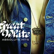 Great White, Absolute Hits (CD)