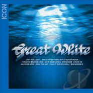 Great White, Icon (CD)