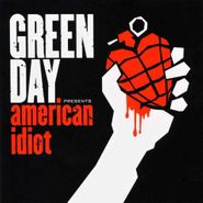 Green Day, American Idiot [Remastered 180 Gram Vinyl] (LP)